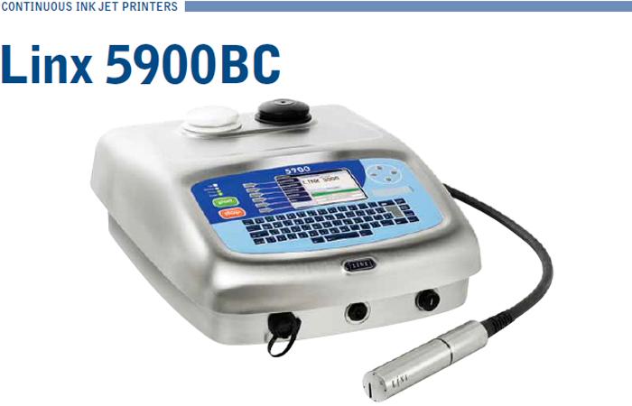 Linx 5900BC