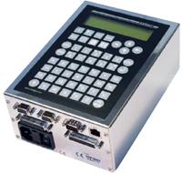 Control Unit by HSAjet