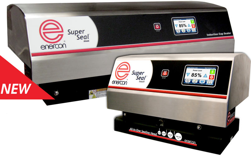 Enercon Super Seal TOUCH and MAX