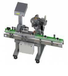 labelling systems - COMPACT