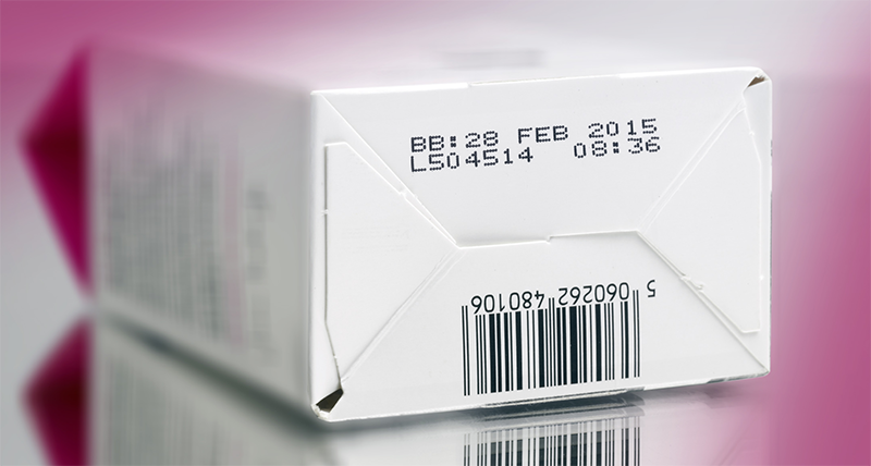Packaging Industry coding and marking solutions