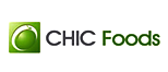 chic foods LOGO