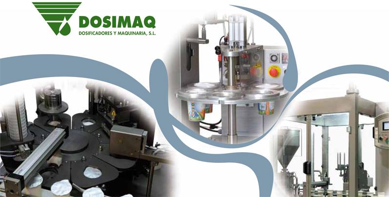 Dosimaq product range