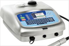 5900 Linx CIJ printer
