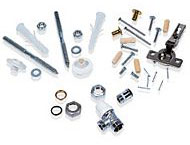 Kit of assembling products