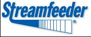 SreamFeeder Logo