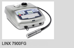 Advance Printer 7900FG