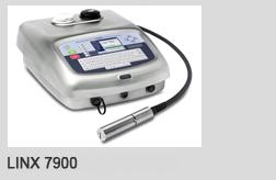Advance Printer LINX 7900