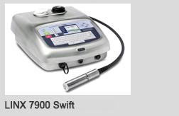 Advance Printer LINX 7900 Swift