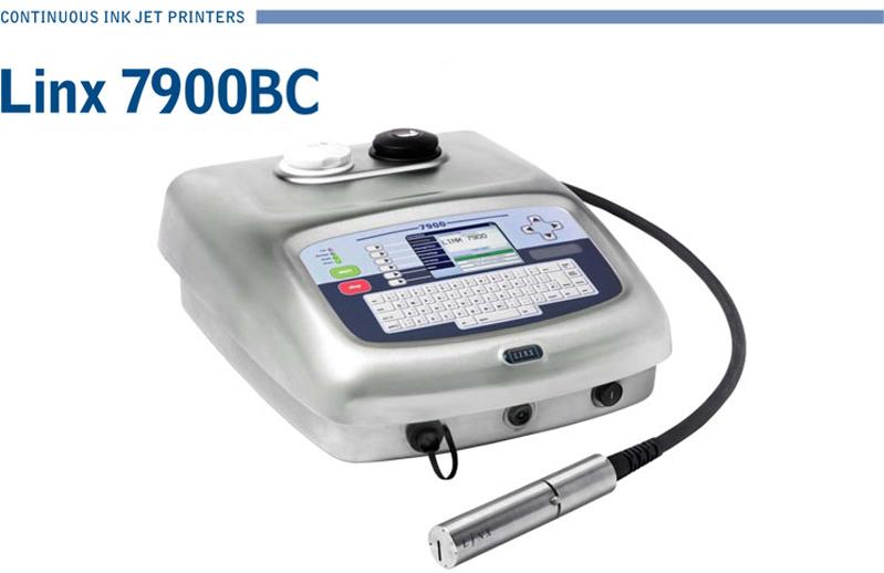 LINX 7900BC