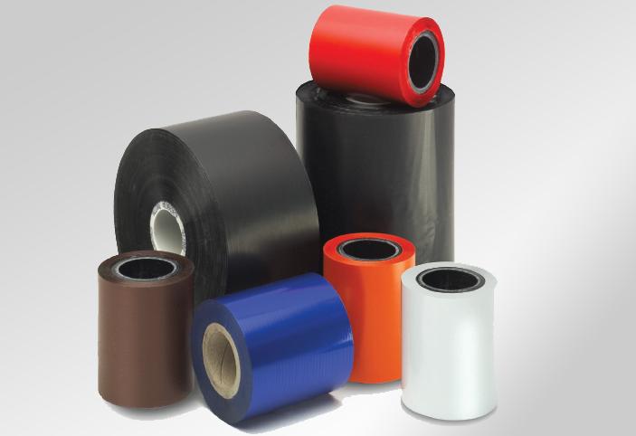 Armor Thermal Trasnfer Ribbon wax, wax-resin, resin