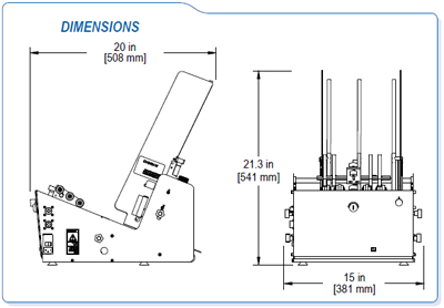 dimension V-1000